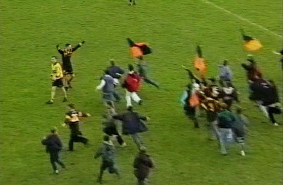 1994 County Final Win