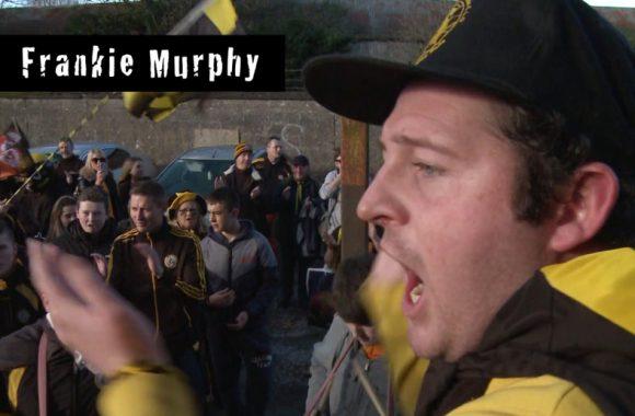 Frankie Murphy