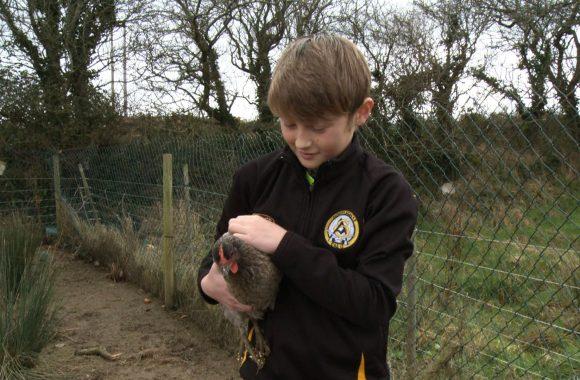 Jack Murphy – Under 12's