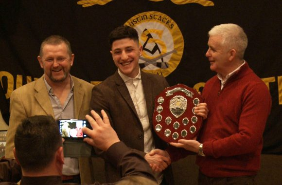 Hurlers Awards Night