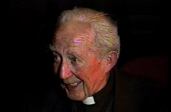 Fr Michael Galvin