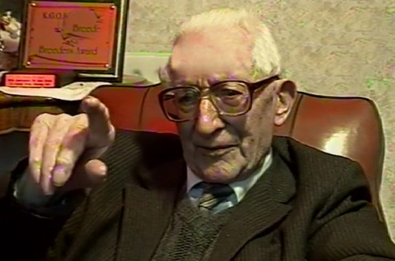 Paddy McElligott