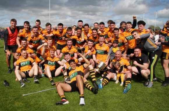 Senior Club Championship Final 28th April, 2019 – Austin Stacks V Dr. Crokes
