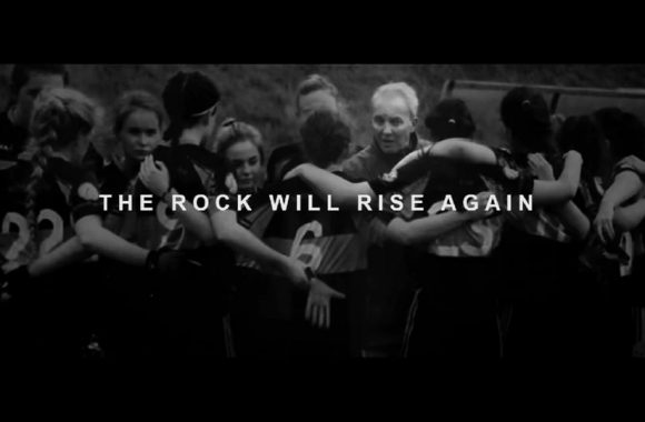 The Rock Will Rise Again